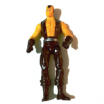 "2010 Marvel Spider-man Shocker 3.75"" Action figure loose @sold@"